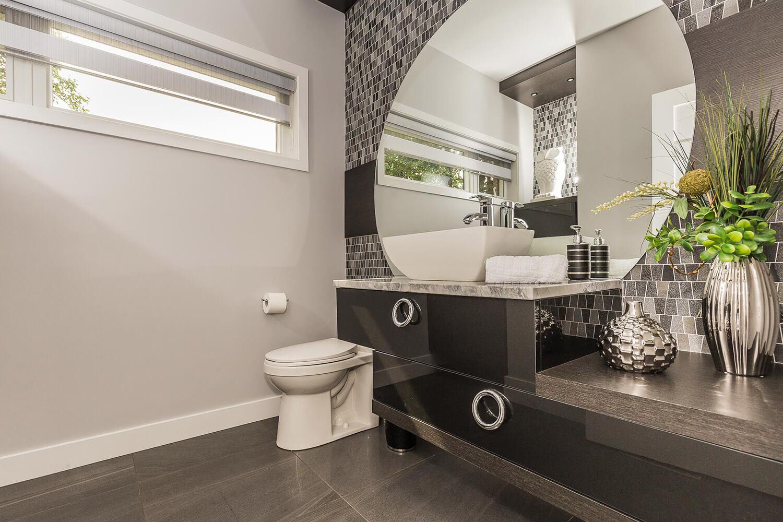 Salle de bain lavaltrie comptoir en granit cuisine rl for Hauteur comptoir salle de bain